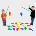 Giant Fishing Game,1-20 Giant Fishing Game,Educational advantage,Fine motor skills games,school numeracy resources,classroom numeracy resources
